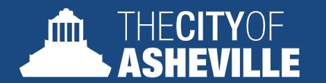 City of Asheville Logo